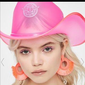 BOGO FREE NWT Sweet Sonic Vixen earrings
